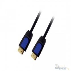 CABO HDMI 15 METROS 2.0 4K 3D 19PINOS